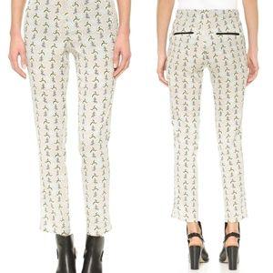 Rag & Bone silk pants